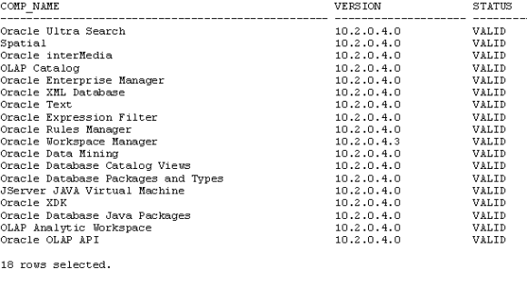 upgrade oracle 11g